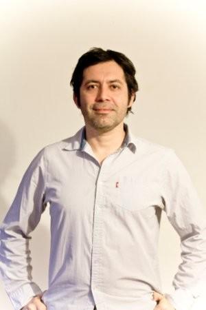 Rodrigo Márquez Bravo