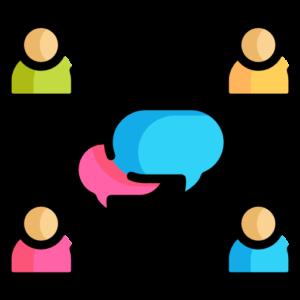 conversaciones comunitarias