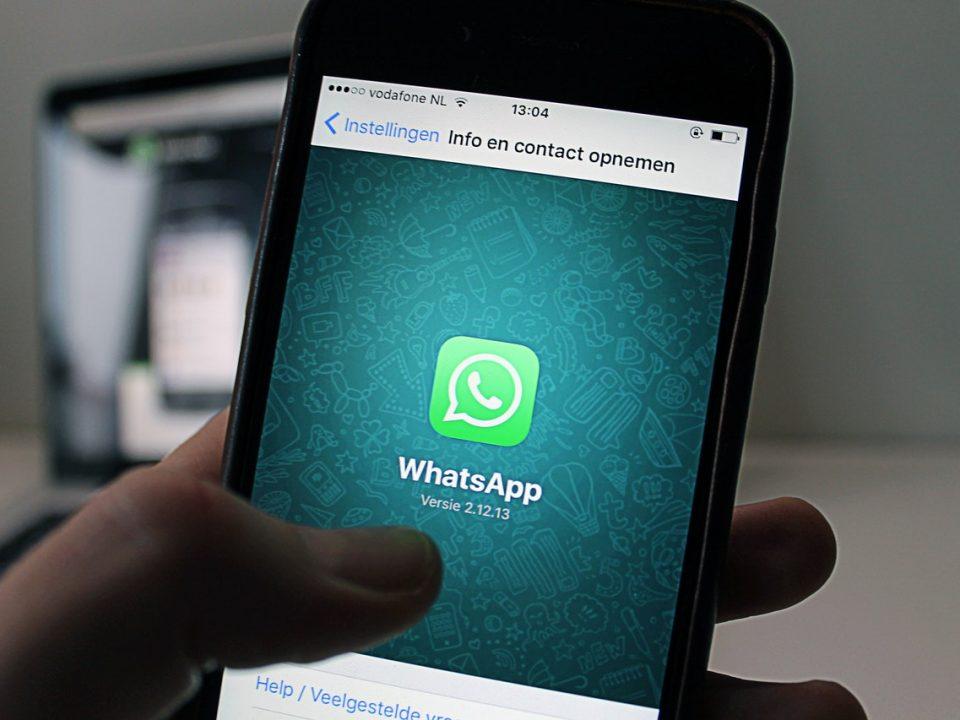 análisis político whatsapp